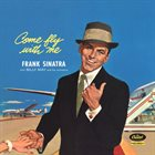 FRANK SINATRA Come Fly With Me Album Cover