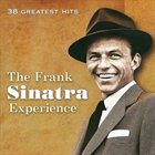 FRANK SINATRA Experience: 38 Greatest Hits album cover