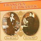 FRANK SINATRA Francis A. & Edward K. album cover