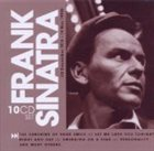 FRANK SINATRA Frank Sinatra album cover