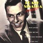 FRANK SINATRA Frankieboy album cover