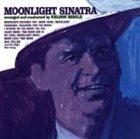 FRANK SINATRA Moonlight Sinatra album cover