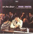 FRANK SINATRA No One Cares album cover