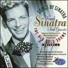 FRANK SINATRA Songs by Sinatra album cover