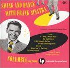FRANK SINATRA Swing and Dance With Frank Sinatra album cover