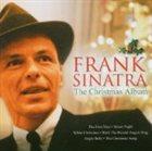 FRANK SINATRA The Christmas Album album cover