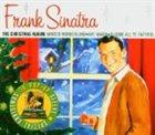 FRANK SINATRA The Christmas Album (3D Pop-Up) album cover