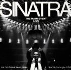 FRANK SINATRA The Main Event album cover