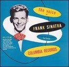 FRANK SINATRA The Voice of Frank Sinatra album cover