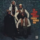 FRANK WRIGHT Church Number Nine album cover