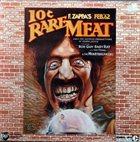 FRANK ZAPPA 10c Rare Meat album cover