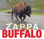 FRANK ZAPPA Buffalo album cover