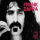 FRANK ZAPPA Frank Zappa and the Mothers of Invention : Where the Shark Bubbles Blow - Classic Broadcasts 68-75 album cover