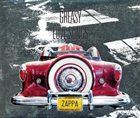 FRANK ZAPPA Greasy Love Songs album cover