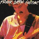 FRANK ZAPPA Guitar album cover