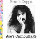FRANK ZAPPA Joe's Camouflage album cover