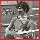 FRANK ZAPPA Joe's Domage album cover