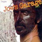 FRANK ZAPPA Joe's Garage: Act I album cover