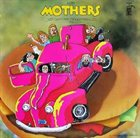 FRANK ZAPPA Just Another Band From L.A. (The Mothers) album cover