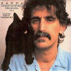 FRANK ZAPPA London Symphony Orchestra, Vol.II album cover