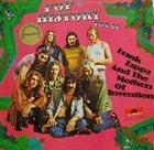 FRANK ZAPPA Pop History Vol. 14 album cover