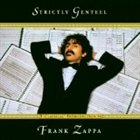 FRANK ZAPPA Strictly Genteel: A Classical Introduction to Frank Zappa album cover