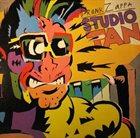 FRANK ZAPPA Studio Tan album cover