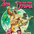FRANK ZAPPA The Man From Utopia album cover
