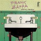 FRANK ZAPPA Waka/Jawaka album cover