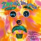 FRANK ZAPPA Zappa's Universe album cover