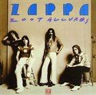 FRANK ZAPPA Zoot Allures album cover
