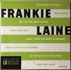 FRANKIE LAINE Frankie Laine (Mercury – MG 25027) album cover