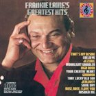 FRANKIE LAINE Greatest Hits album cover