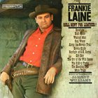 FRANKIE LAINE Hell Bent For Leather Album Cover