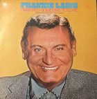 FRANKIE LAINE I Wanted Someone To Love album cover