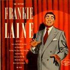 FRANKIE LAINE Mr Rhythm Sings album cover