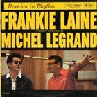 FRANKIE LAINE Reunion In Rhythm album cover