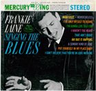 FRANKIE LAINE Singing The Blues album cover