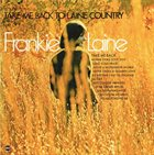 FRANKIE LAINE Take Me Back To Laine Country album cover