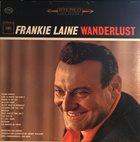 FRANKIE LAINE Wanderlust album cover
