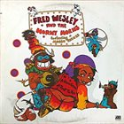 FRED WESLEY A Blow for Me, A Toot to You album cover