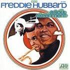 FREDDIE HUBBARD A Soul Experiment album cover