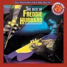 FREDDIE HUBBARD Best of album cover