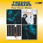 FREDDIE HUBBARD Four Classic Albums album cover