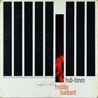 FREDDIE HUBBARD Hub-Tones album cover