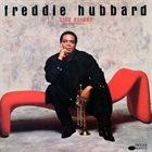 FREDDIE HUBBARD Life Flight album cover