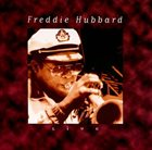FREDDIE HUBBARD Live at Douglas Beach House 1983 album cover
