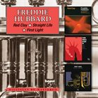 FREDDIE HUBBARD Red Clay / Life / First Light album cover