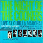 FREDDIE HUBBARD The Night of the Cookers Vol. 2 album cover