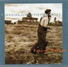 FREDRIK LJUNGKVIST Fallin Papers album cover